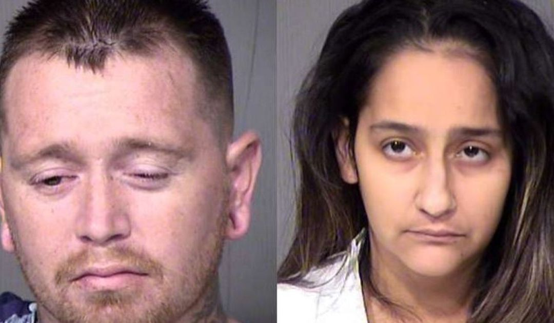 Parents of killed 9-year-old Landen Lavarnia plead not guilty