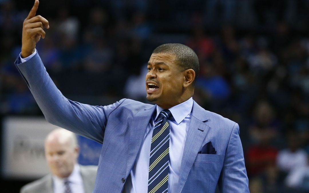 Suns' Earl Watson surprised by management 'right hook'