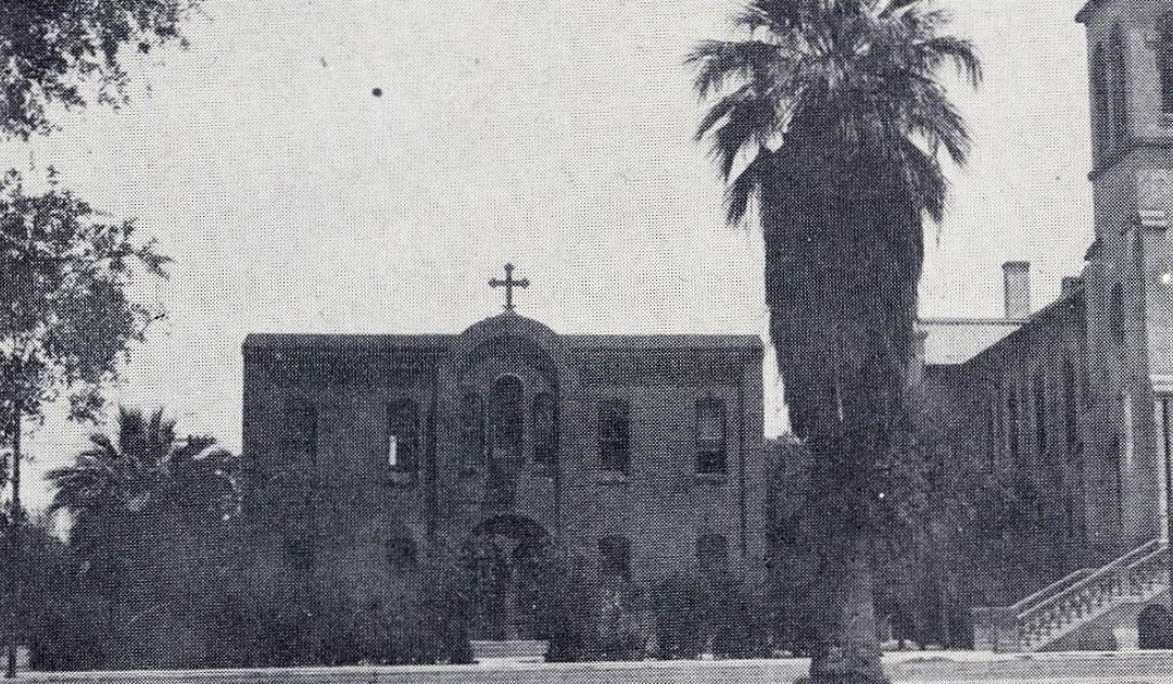 St. Mary's Catholic High School celebrates 100 years