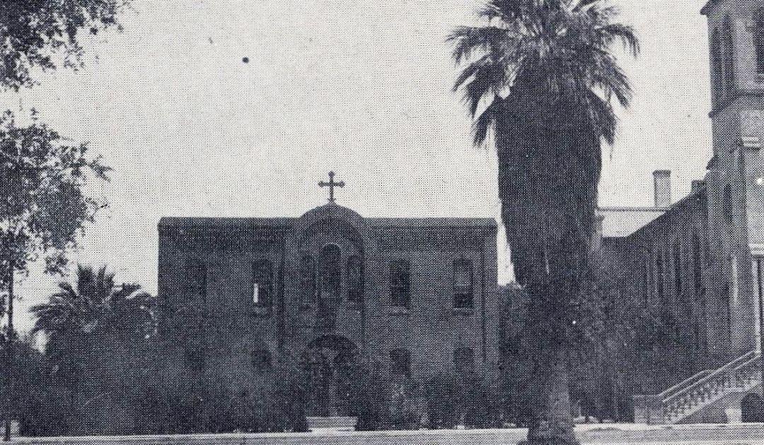 St. Mary's Catholic High School celebrates 100 years