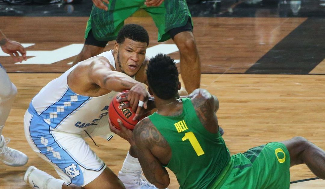 Kennedy Meeks learns to handle Williams late in career