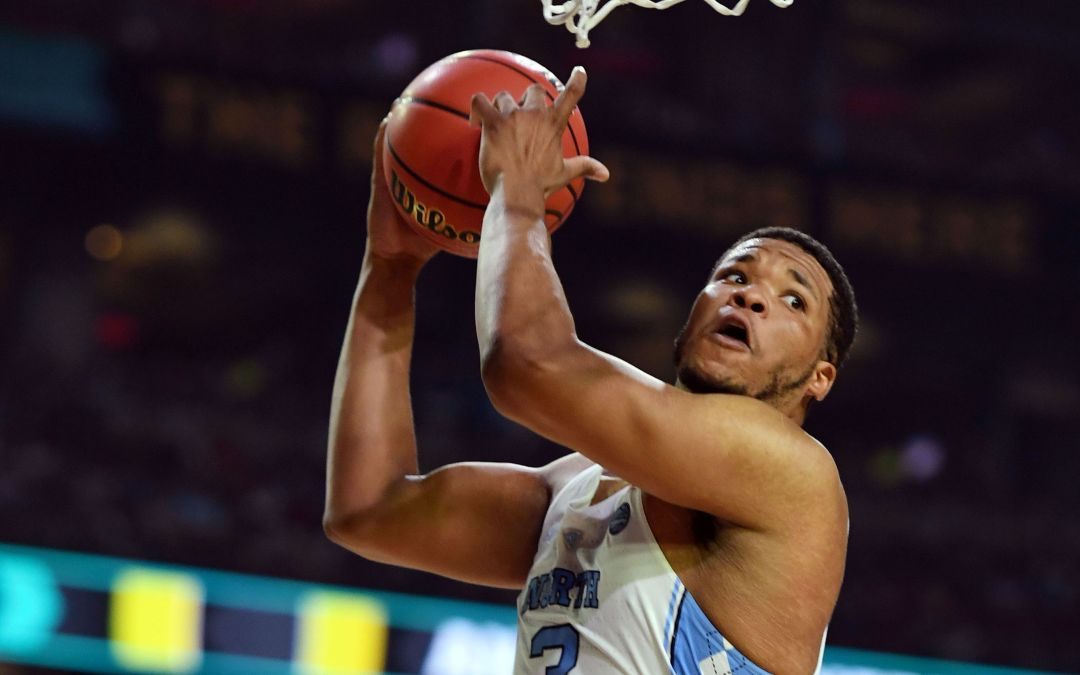 Kennedy Meeks' career night makes the difference for North Carolina