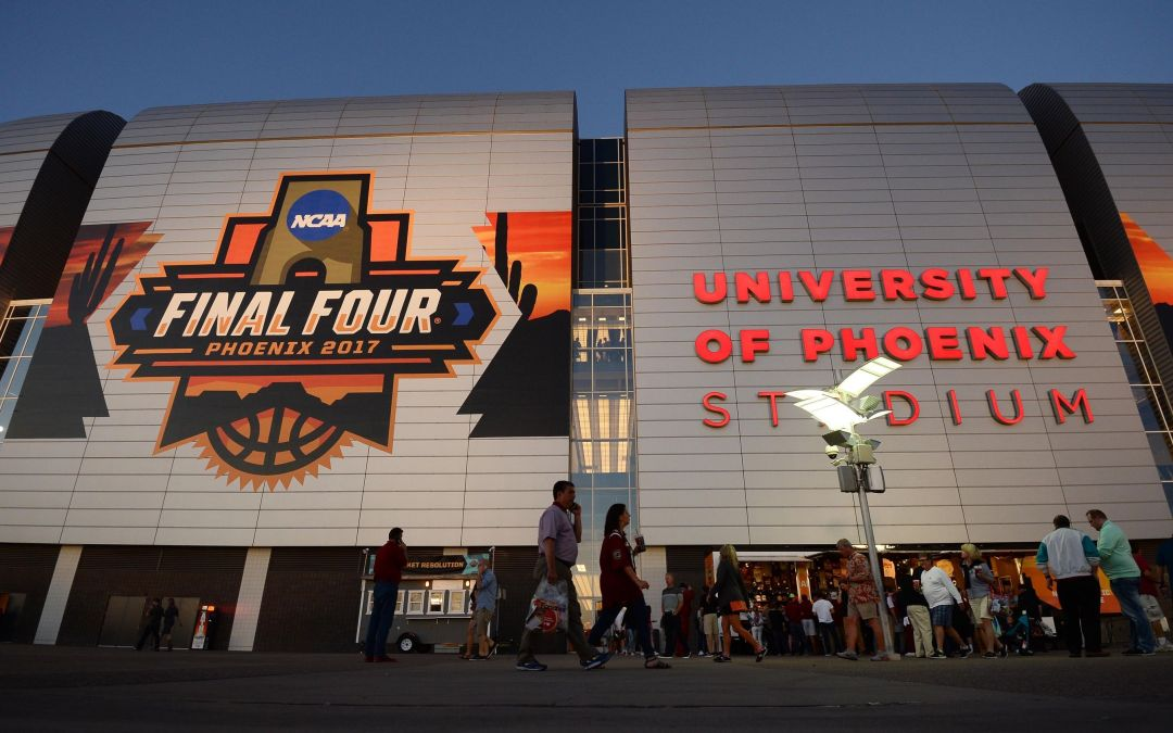 Three reasons the Gonzaga-North Carolina men's basketball national championship game is worth the hype