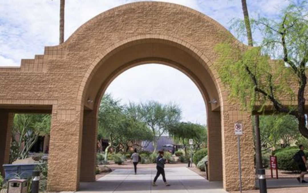 Southwest Valley photo quiz: Can you name it?