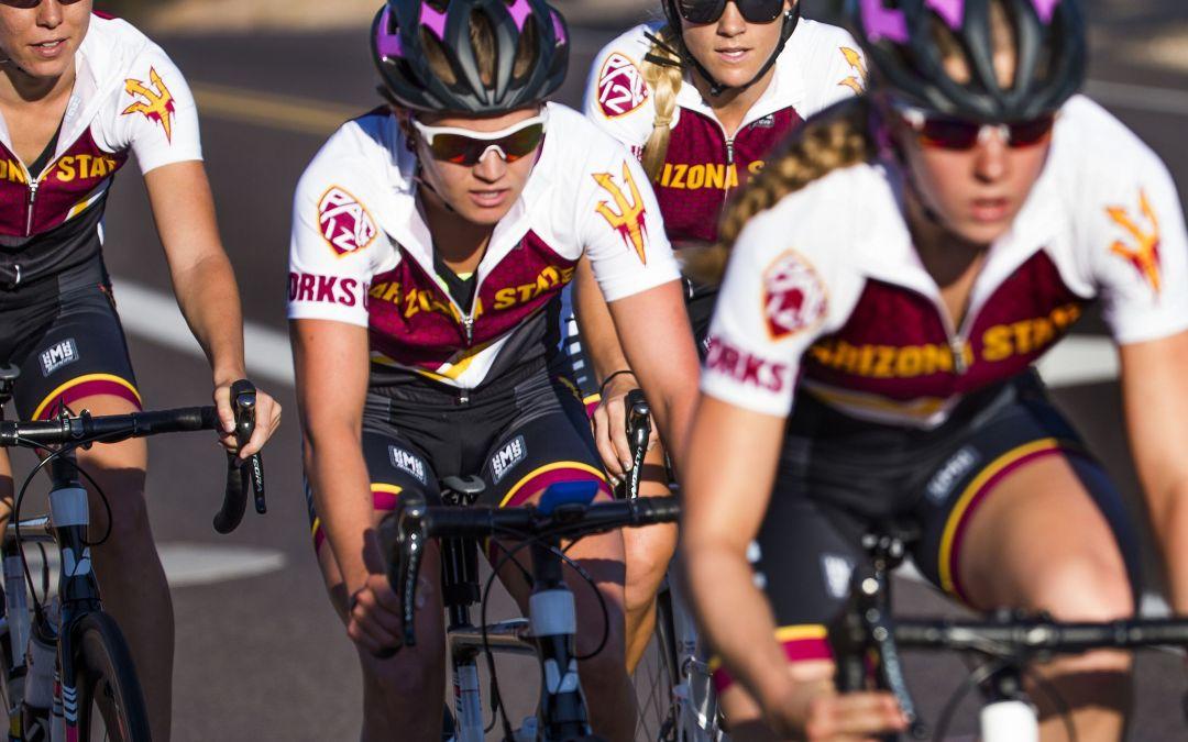 Arizona State to host women's triathlon nationals in November
