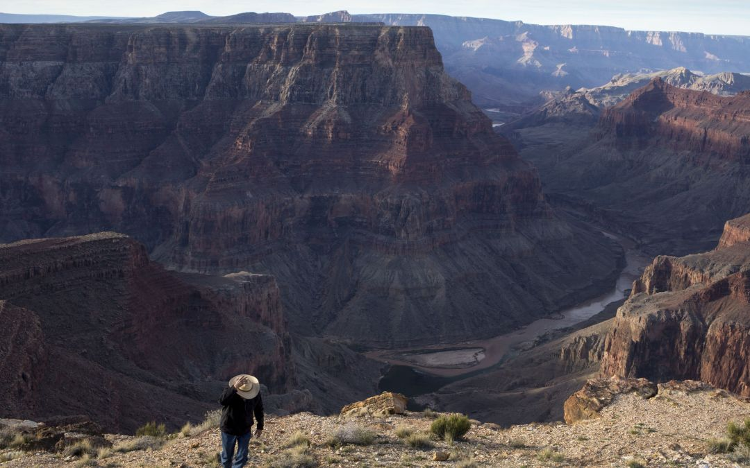 Is a gondola ride in the Grand Canyon's future? Project stirs concerns about threats to cultural, natural resources