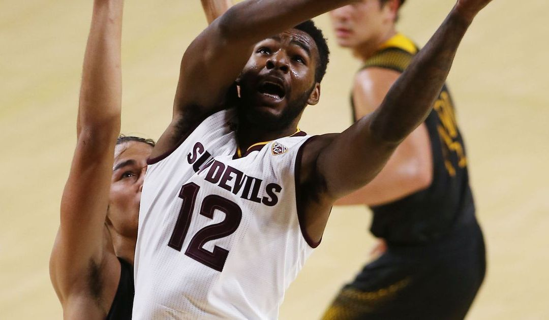 Andre Adams becomes second ASU basketball transfer