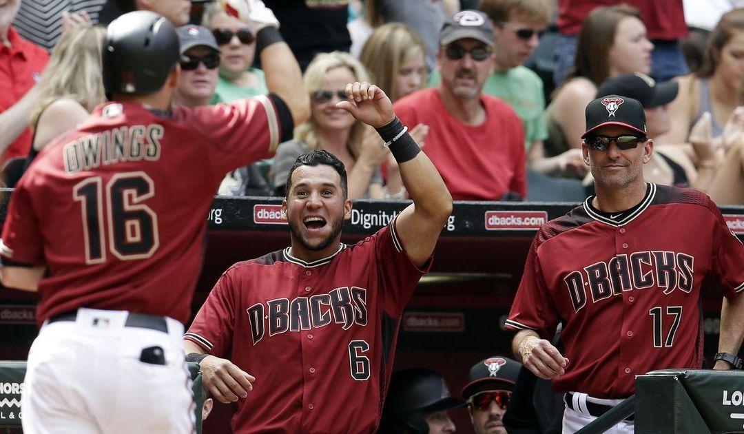 Diamondbacks sweep Cleveland Indians, improve to 6-1