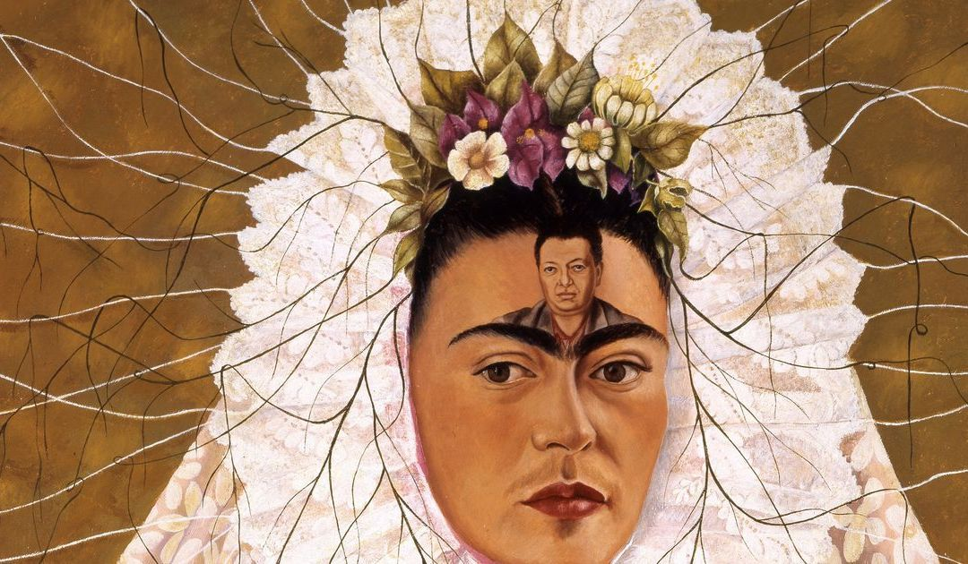 See Frida Kahlo exhibit in Phoenix; Heard Museum is only North American stop