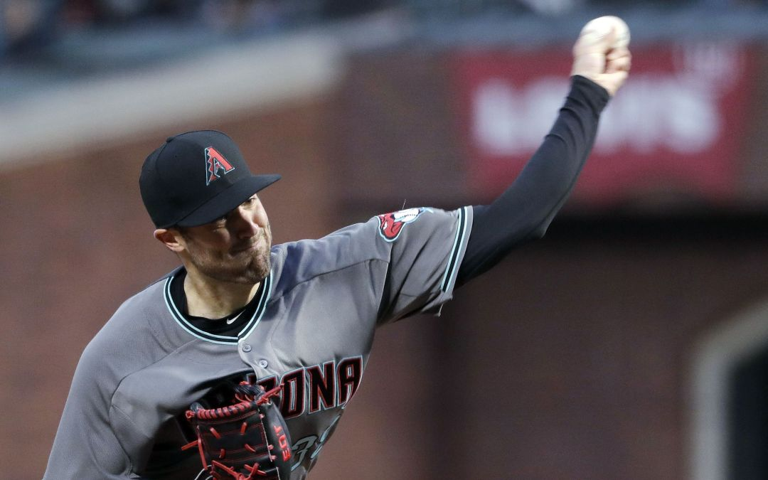 Torey Lovullo sticking with starters