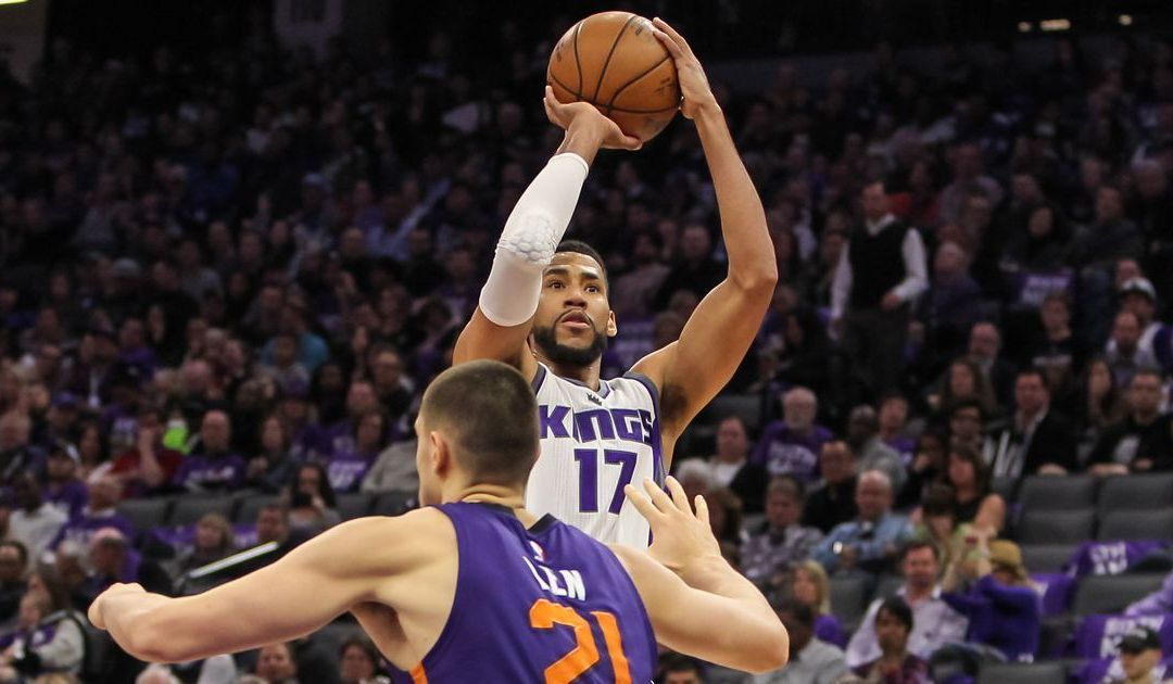 Suns fall to Kings, finish with NBA's 2nd-worst record