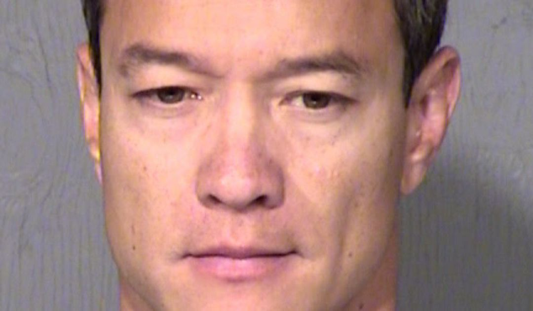 Husband accused of assaulting Rebecca Rios, Arizona's House minority leader