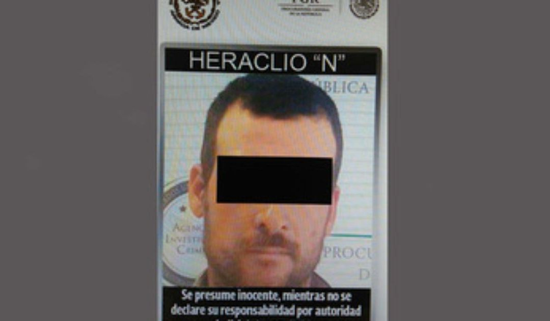 Extradition underway for suspect in Border Patrol Agent Brian Terry's killing