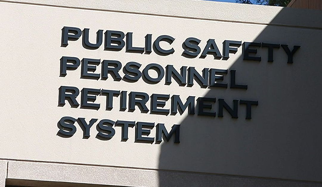 PSPRS pension fund among U.S. worst, but pays high fees, report says