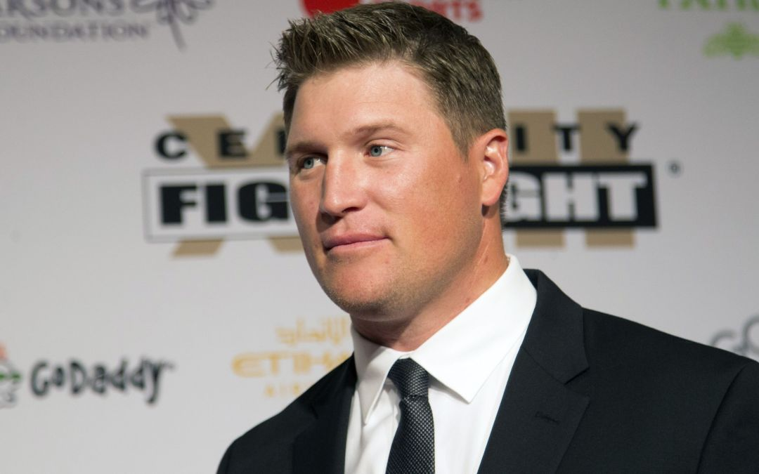 Ex-NFL star Todd Heap drove truck that hit, killed daughter in Mesa