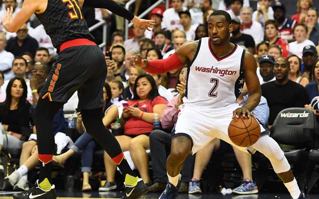 As Game 1 showed, Wizards will be a tough out with John Wall at his best