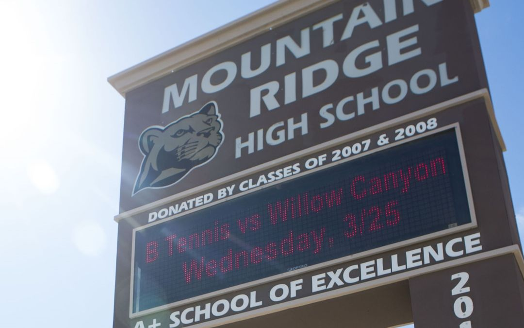 2 former Mountain Ridge High School wrestlers indicted in sexual assault case
