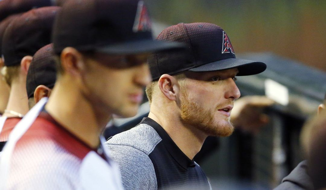 Arizona Diamondbacks place Shelby Miller on 10-day disabled list; next step unknown