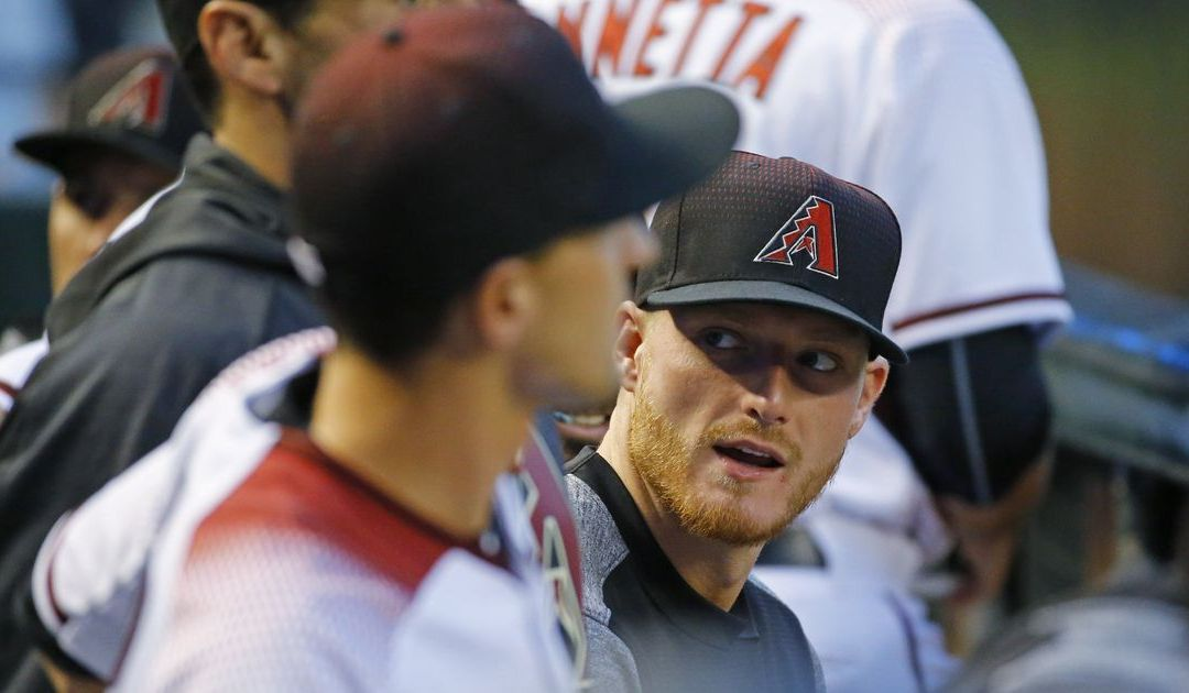 Torey Lovullo says Shelby Miller MRI forwarded to Dr. James Andrews