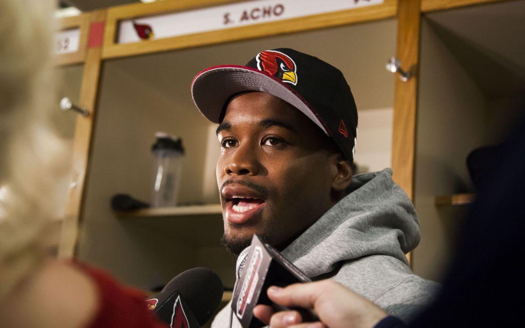 NFL reinstates Arizona Cardinals' Daryl Washington