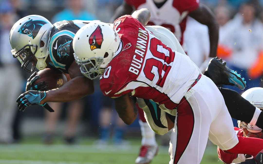 Arizona Cardinals exercise fifth-year option on Deone Bucannon contract