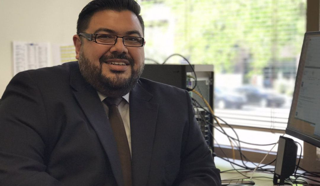 Maricopa County Recorder Adrian Fontes replaces chief of staff