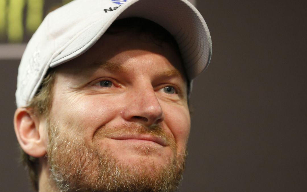 Why care-free racing is ahead for Dale Earnhardt Jr.