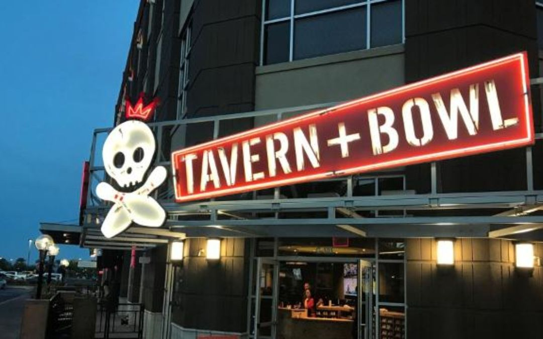 The offerings of Tavern+Bowl