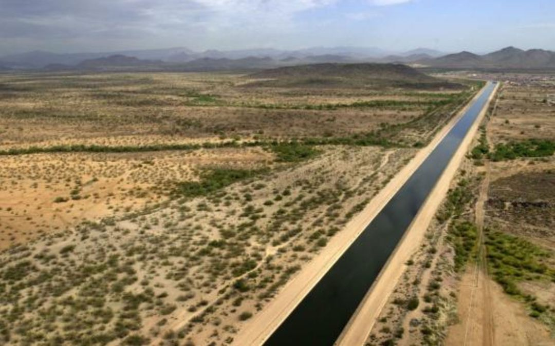 5 things to know about Phoenix canals