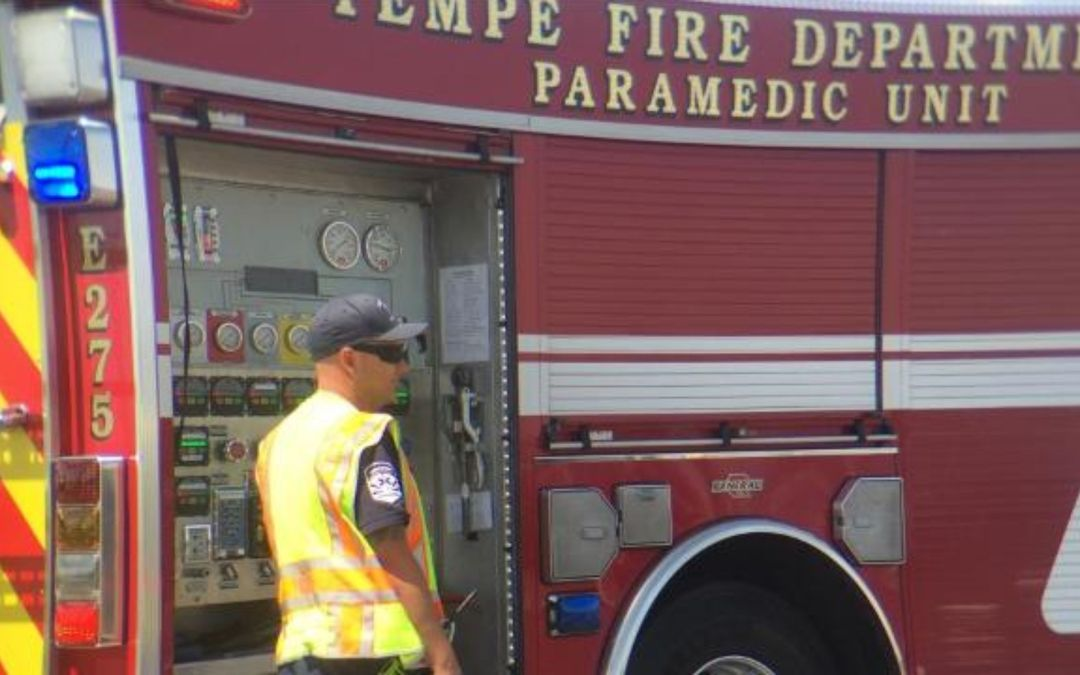 Tempe Fire Department will get new fire station and program