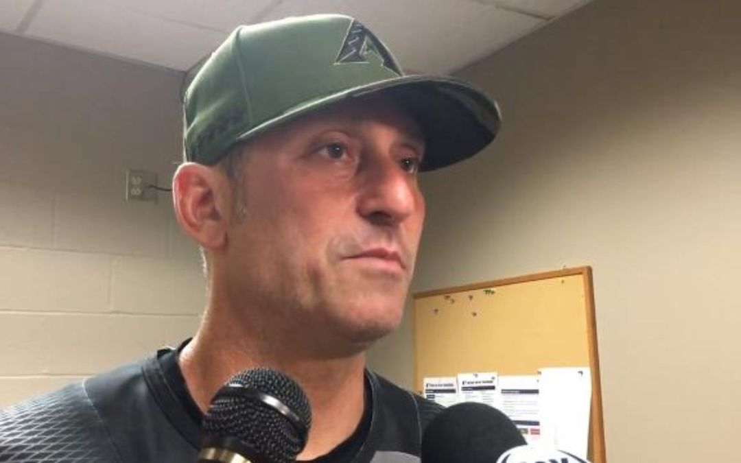 Torey Lovullo on Diamondbacks' loss to the Pirates