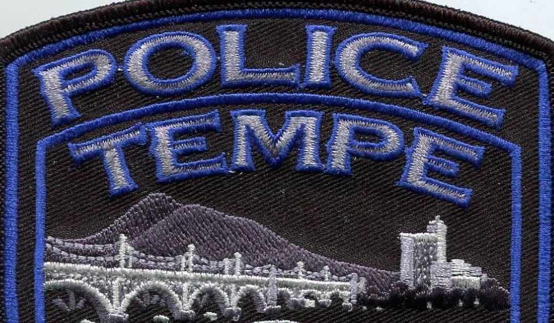 Woman found stabbed at Tempe light rail stop