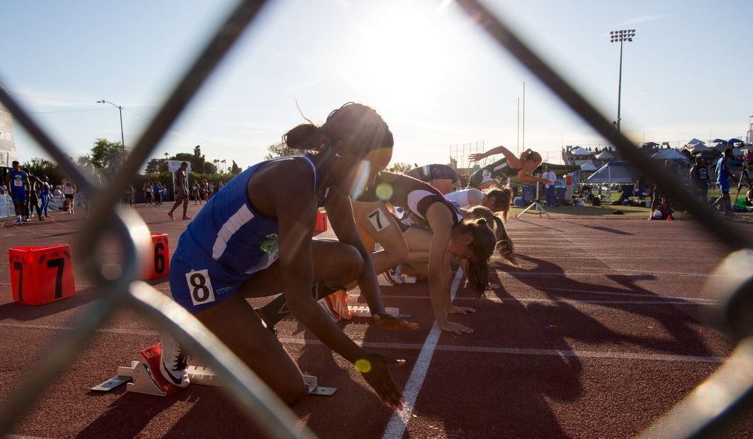 Arizona's best high school track programs: Chandler making mark