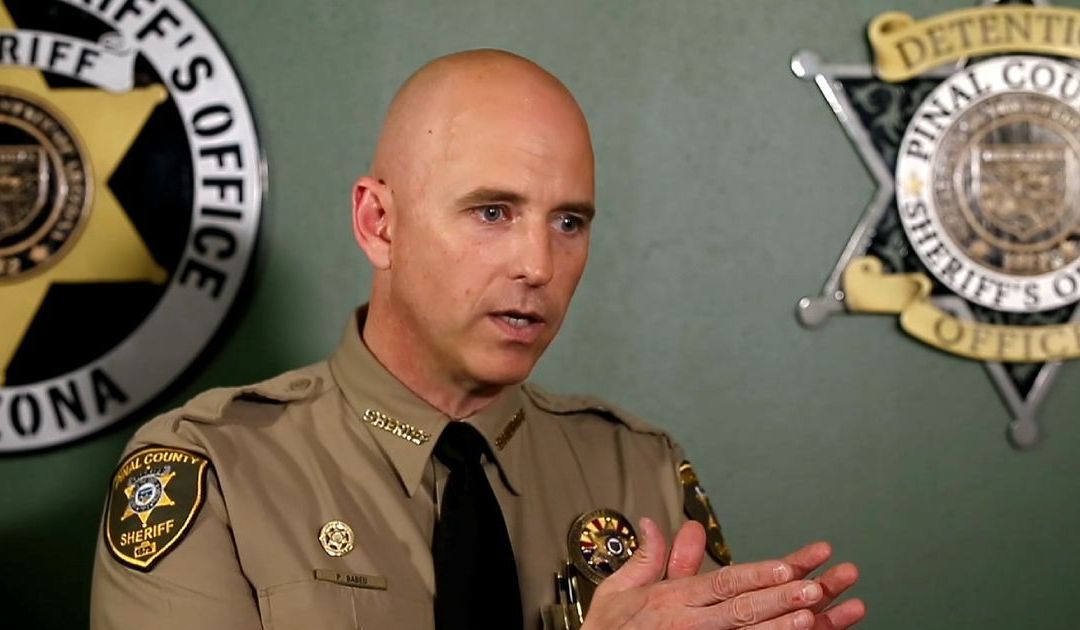 Paul Babeu, Lando Voyles seek apology, retraction from new Pinal County Attorney