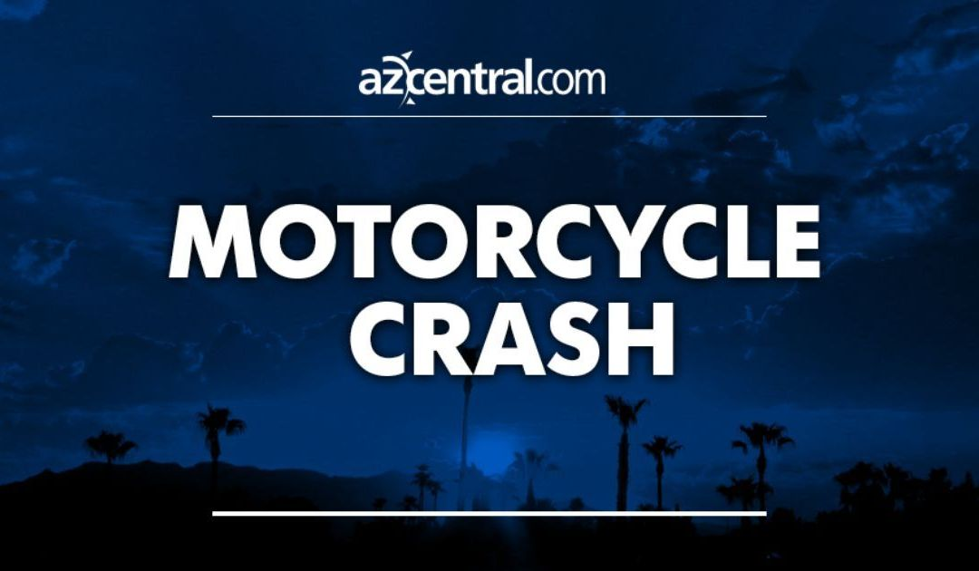 Motorcyclist slides out of control, dies in Yavapai County crash