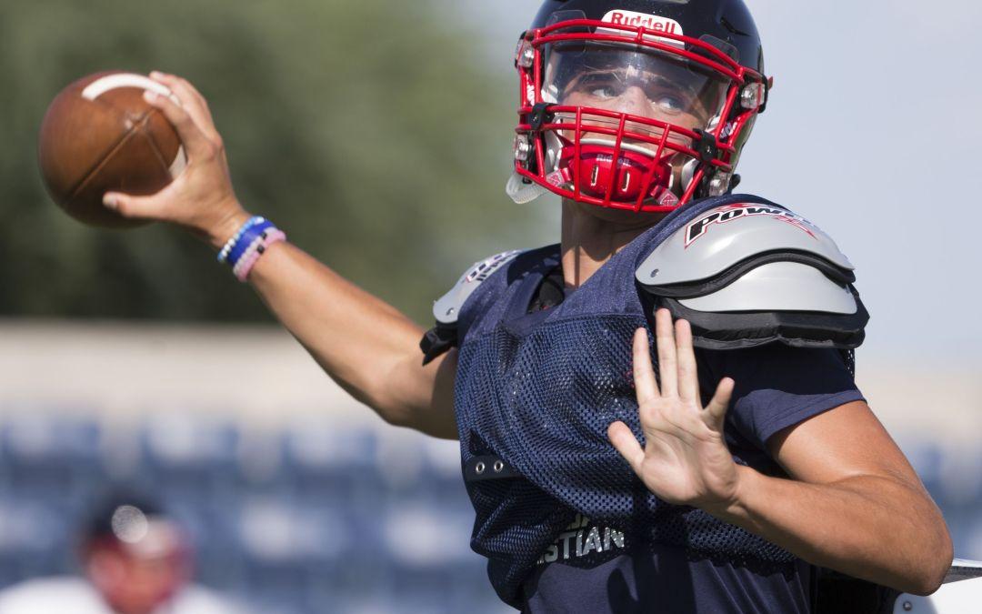 Freshman QB Jack Miller gets Arizona, Arizona State offers on same day