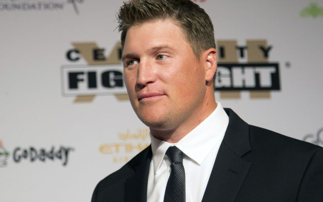 Todd Heap, wife ask for acts of kindness to honor late daughter