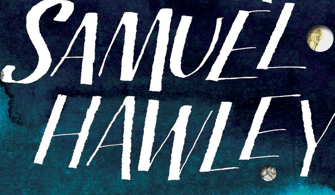 Hannah Tinti thrills with new book 'Twelve Lives of Samuel Hawley'