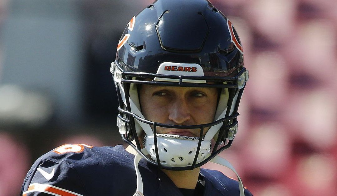 Jay Cutler hired by Fox Sports as NFL game analyst