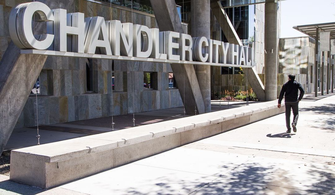 Police missteps cost Chandler more than $300,000 in settlements