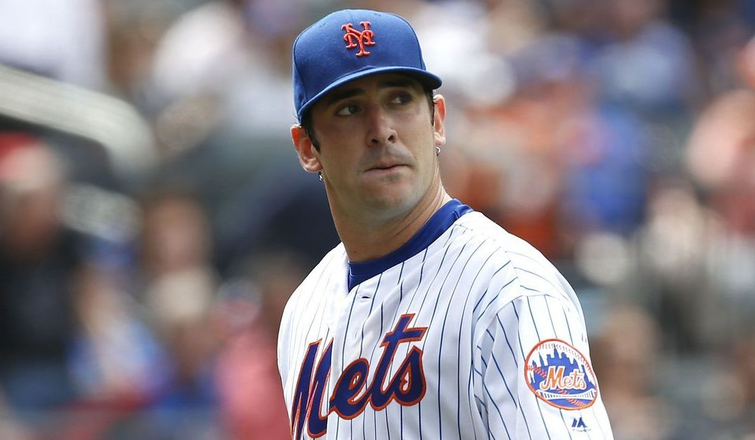 'Embarrased' Matt Harvey apologizes to Mets for skipping game