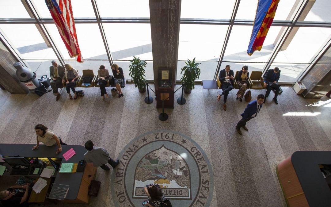 Arizona Legislature adjourns but leaves unfinished business