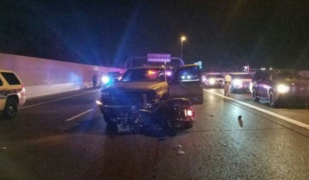 Motorcyclist killed in Phoenix SR 51 crash identified