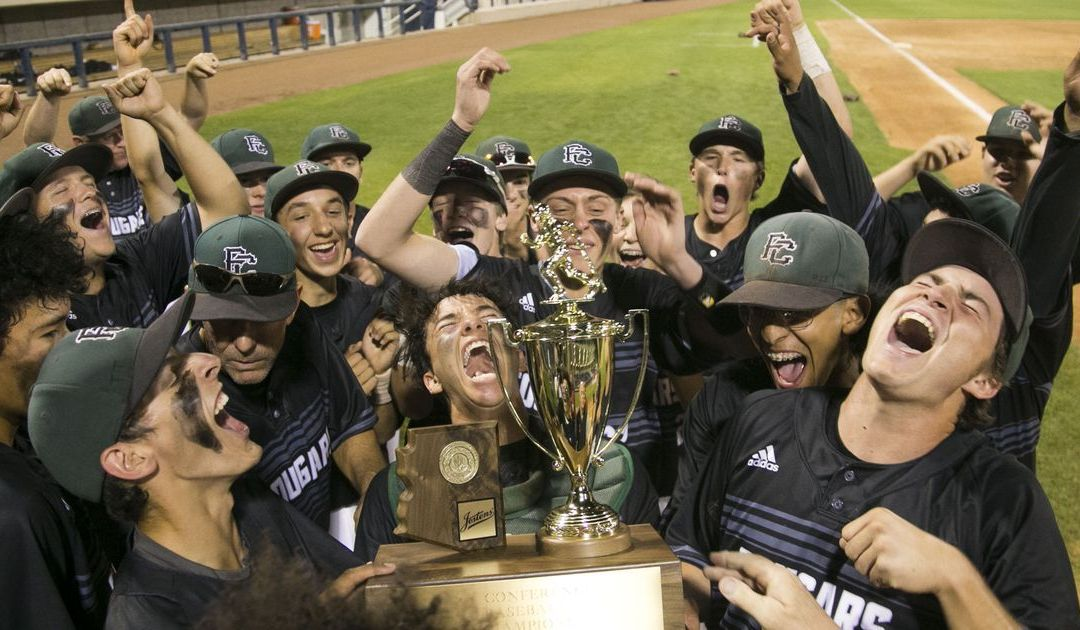Phoenix Christian claims first state baseball title since 2003