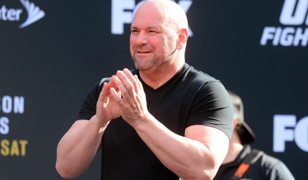Attention turns to Mayweather-McGregor for Dana White after UFC 211
