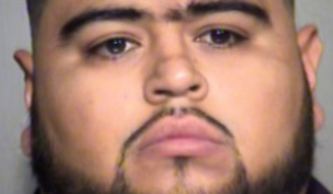 Phoenix man arrested in limo driver shooting linked to 2 other shootings