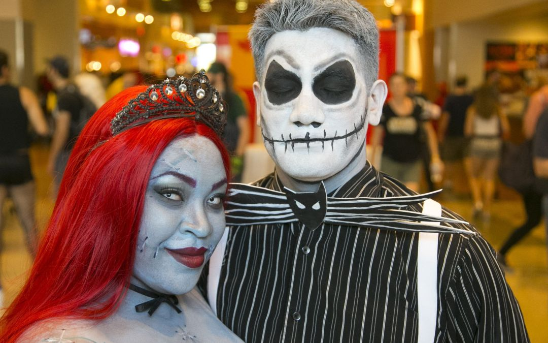 10 best events for adults at Phoenix Comicon 2017