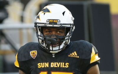 Arizona State cornerback Armand Perry retiring due to injuries
