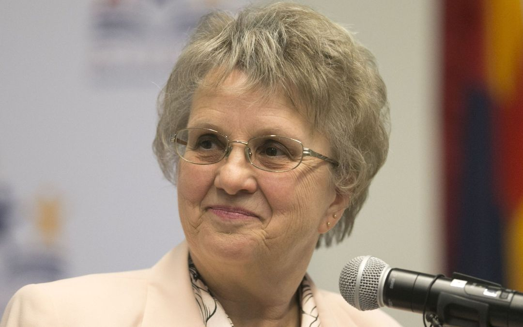 Has Education Department spent more than $4M on travel, legal fees under Diane Douglas?