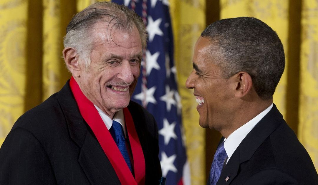 Longtime 'Sports Illustrated' writer Frank Deford dies at 78